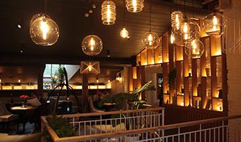 Ресторан Цыпа's-гриль