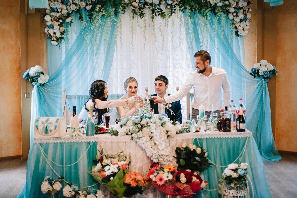 Выездные свадьбы и праздничные торжества